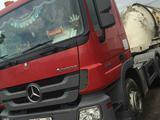 Седельный тягач Mercedes-Benz 2641S 6x4