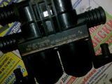 Клапан отопления бмв, бу