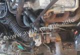 Двигатель 8140. 43S Fiat Dukato