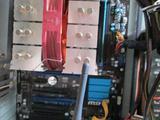 I7-2600+ MSI ZH77A-G43, бу
