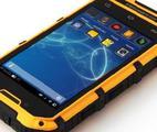 Смартфон Discovery V6, черно-желтый продам, бу