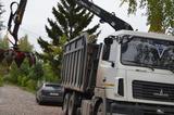 Вывоз мусора металлолома. Демонтаж, аренда ломовоз