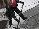 Уборщики снега, территорий, Вывоз мусора