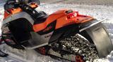 Снегоход Arctic Cat F1000 LXR